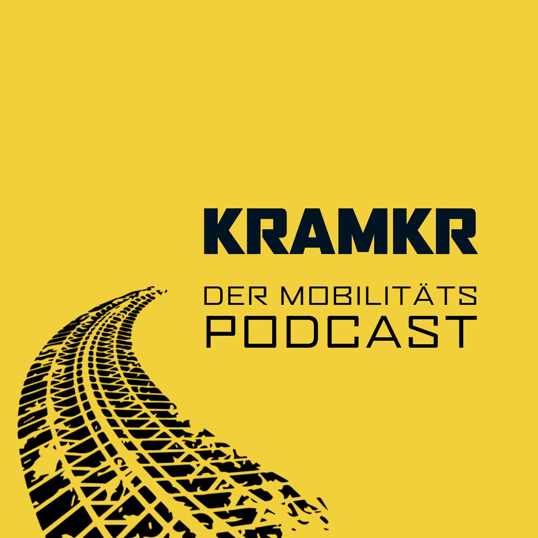 kramkr mobil podcast
