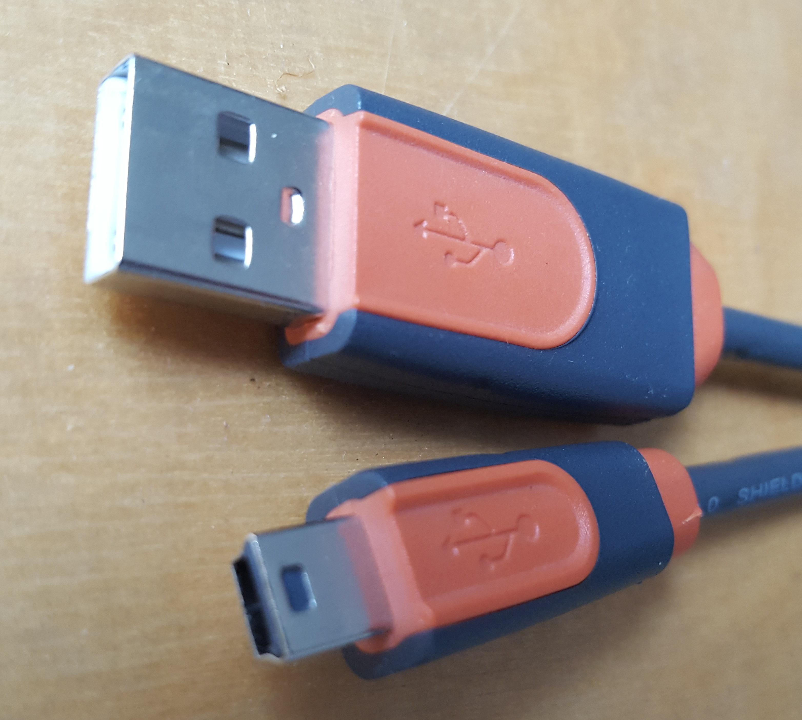 Bastelecke: Erdungskabel gegen 50Hz Netzbrummen - Hardware - Sendegate