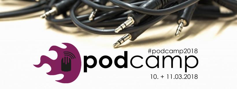 Podcamp - Facebook Header
