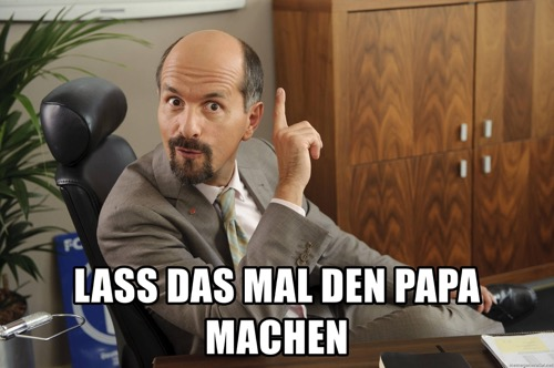 lass-das-mal-den-papa-machen