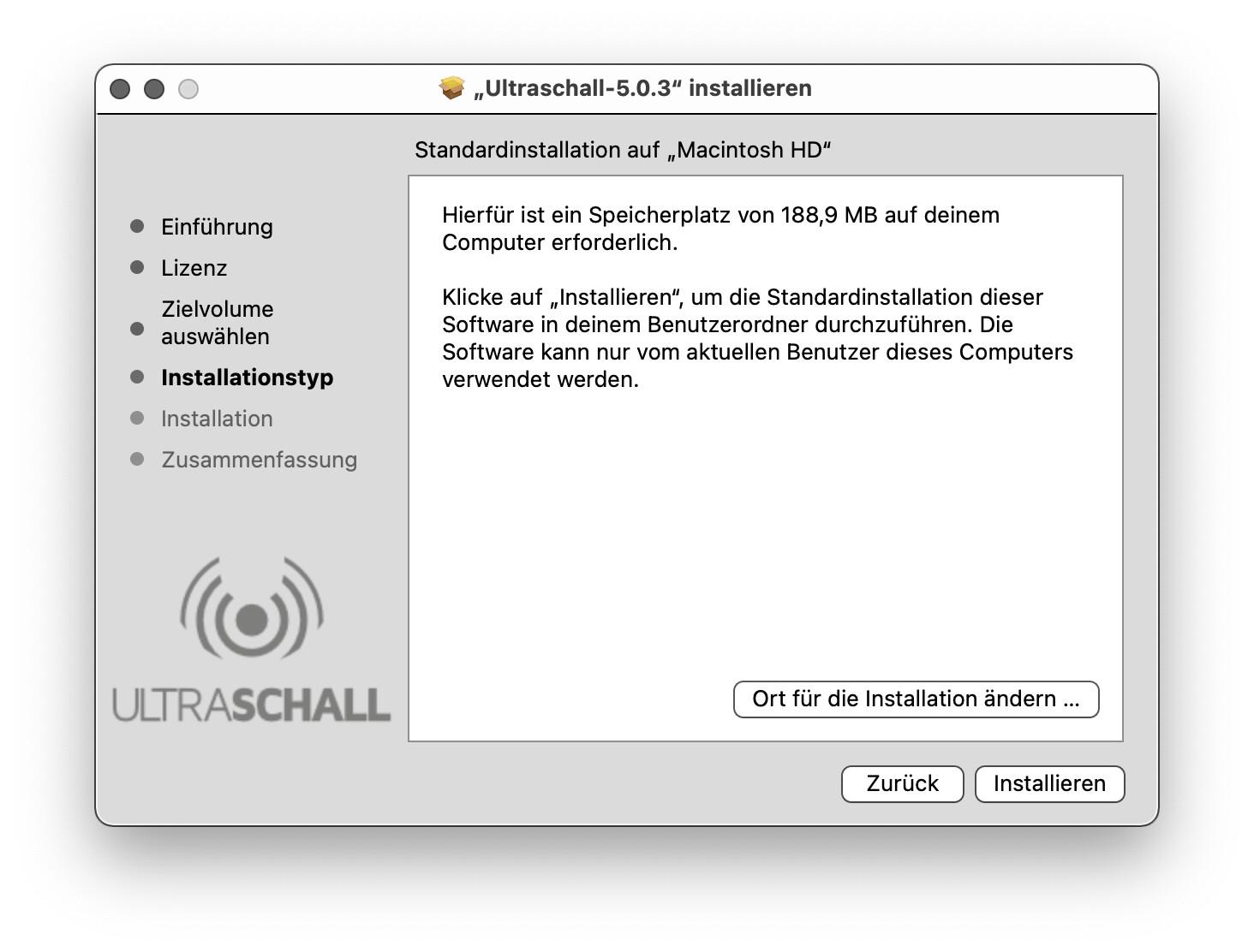 Ultraschall_Benutzer